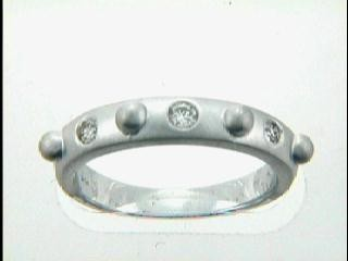 """RING 14K  w/0.17CTS DIAMONDS """"CLOSE-OUT"""""""