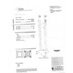 1.77 CT PRINCESS CUT DIAMOND G/SI1 GIA#16269779