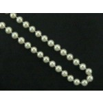 """NECKLACE 7MM TO 7 1/2MM """"A+"""" QUALITY PEARL"""