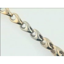 "LADIES BRACELET 14K GOLD 9.8GM ""CLOSE-OUT"""
