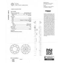 1.06CT ROUND DIAMOND F/VS2 GIA#11968774