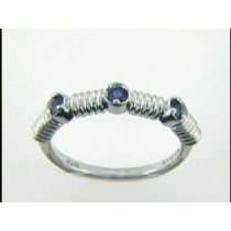 """RING 14K w/0.20CTS DIAMONDS """"CLOSE-OUT"""""""