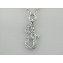 "LADIES NECKLACE-DIAMOND ""SPECIAL ORDER"""