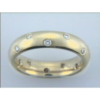 RING 14K w/0.25CT DIAMOND  CLOSE-OUT